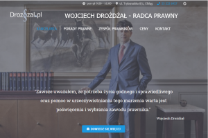 website:www.drozdzal.pl